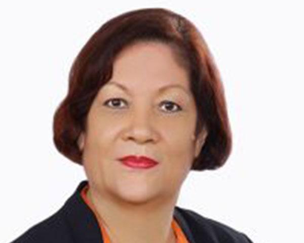 TTMF Board of Directors - Ann Chan Chow