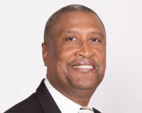 TTMF Board of Directors - Anthony Campbell