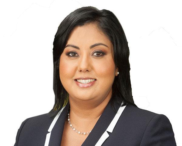 TTMF Board of Directors - Niala Persad-Poliah