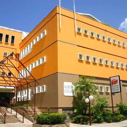 TTMF Building - Head Office and Main Customer Service Centre