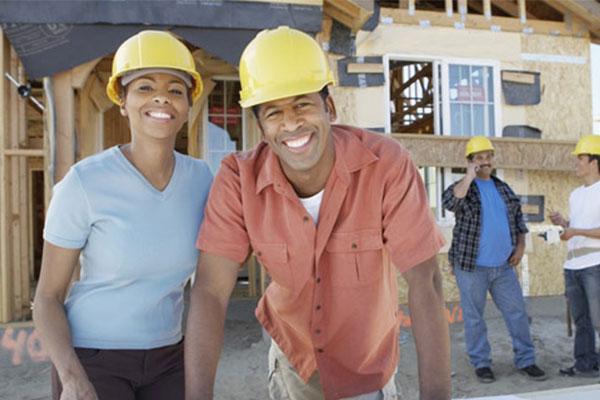 Build a Home - TTMF