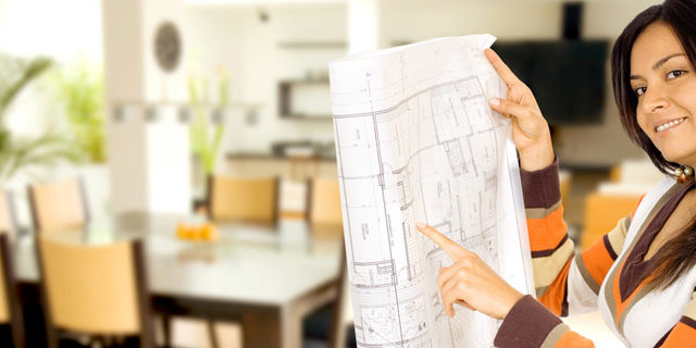 Improve your home - TTMF