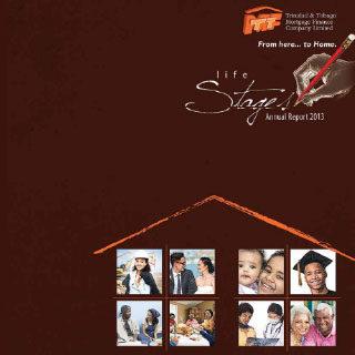 TTMF Annual Report 2013