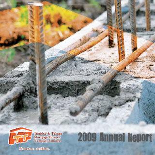 TTMF Annual Report 2009