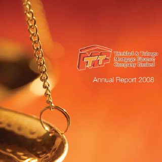 TTMF Annual Report 2008