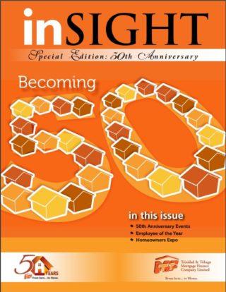 50th Anniversary - Insight Magazine