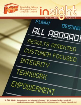 April-June 2009 - Insight Magazine