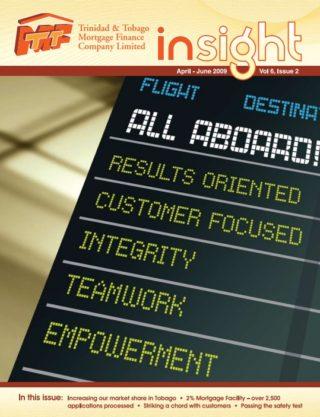 April-June 2009 - Insight Magazine