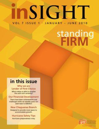 January-June 2010 - Insight Magazine