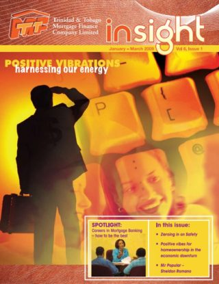 January - March 2009 - Insight Magazine