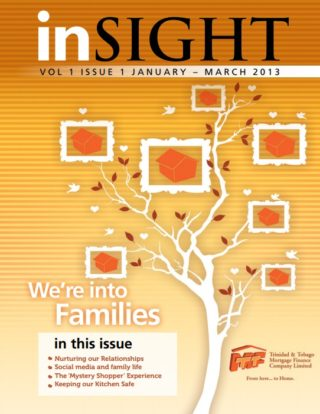 January - March 2013 - Insight Magazine