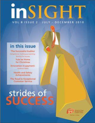 July-December 2010 - Insight Magazine