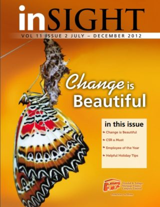 July - December 2012 - Insight Magazine