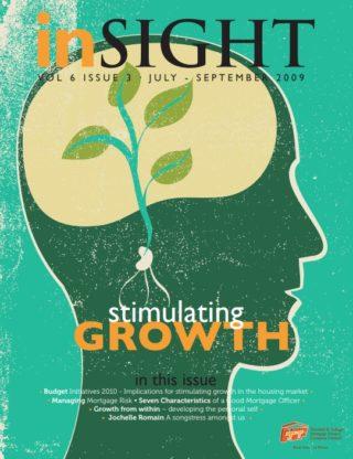 July-September 2009 - Insight Magazine