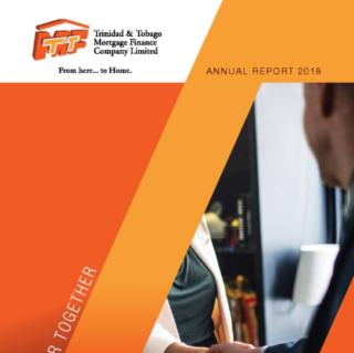 TTMF Annual Report 2018