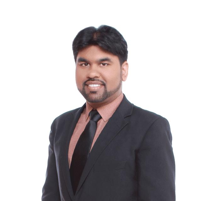 Nahshon Ramlal