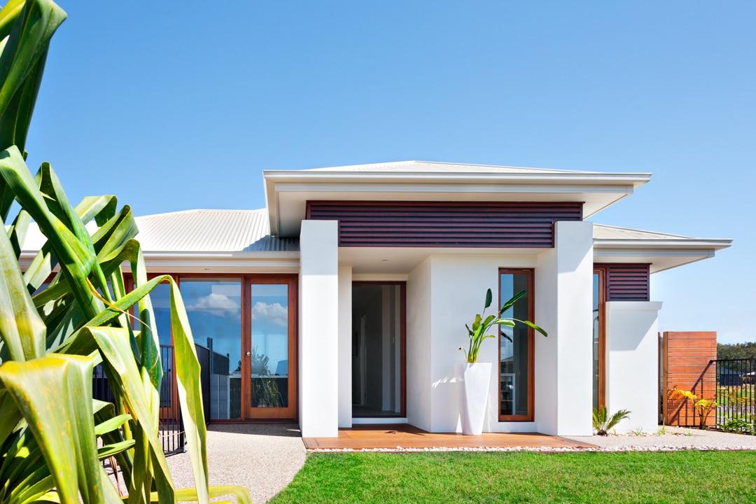 TTMF - Buy a home