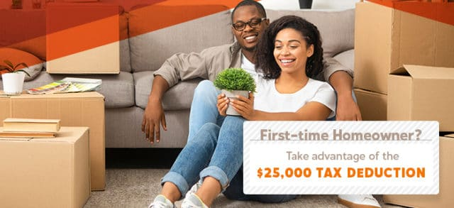 How to claim tax deductions in Trinidad and Tobago if you are a first time homeowner
