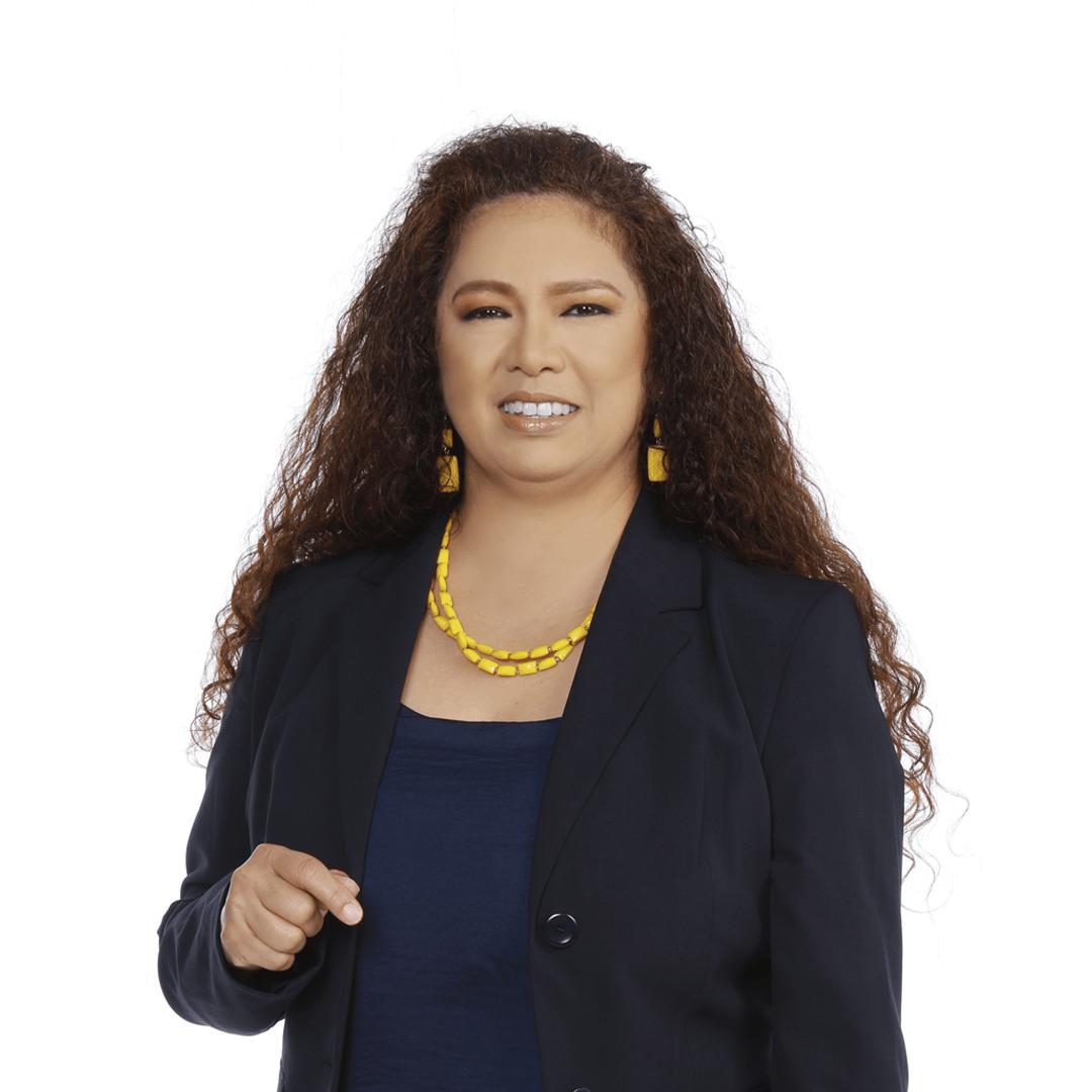 Laurette Walker - Chief Financial Officer - TTMF