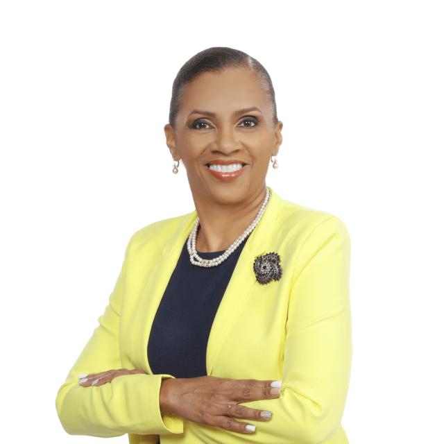 Marsha Rae Leben - Manager, Corporate Communication - TTMF
