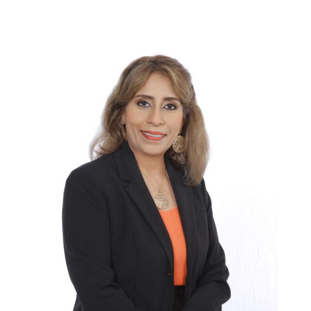 Meera Roopan - Manager, Mortgage Origination - TTMF