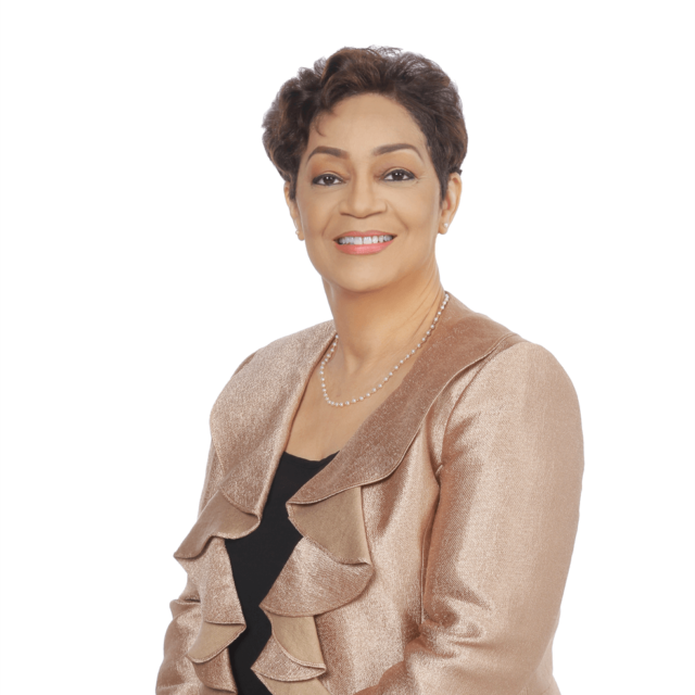 Myrtle Harris - Senior Manager, Mortgage Operations - TTMF