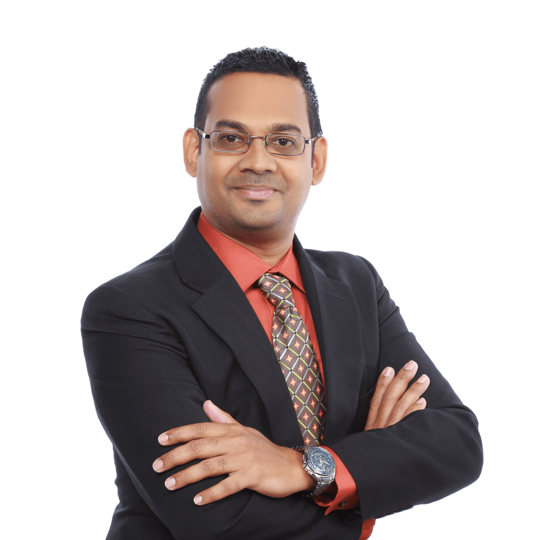 Ryan Ramsaran, Manager, Information Technology